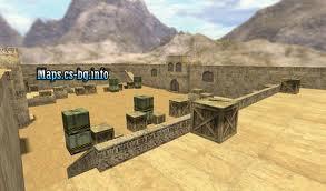 Mody do Counter-Strike 1.6. 282 1