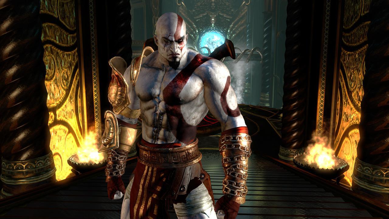 Flashbacky jsou fajn-God of War 3115