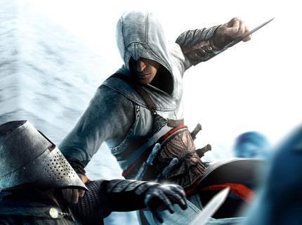 Assassin's Creed - Rekapitulace 3172