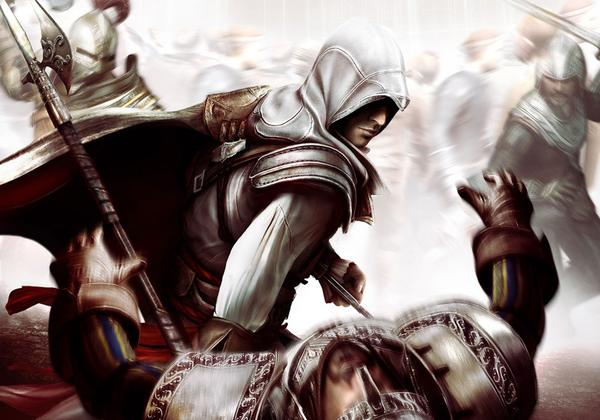 Assassin's Creed - Rekapitulace 3173