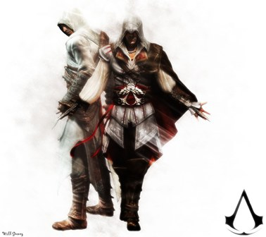 Assassin's Creed - Rekapitulace 3176