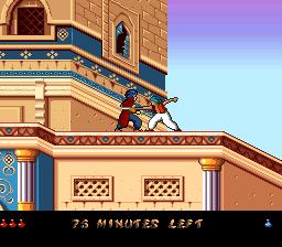 Flashbacky jsou fajn - Prince of Persia 3256