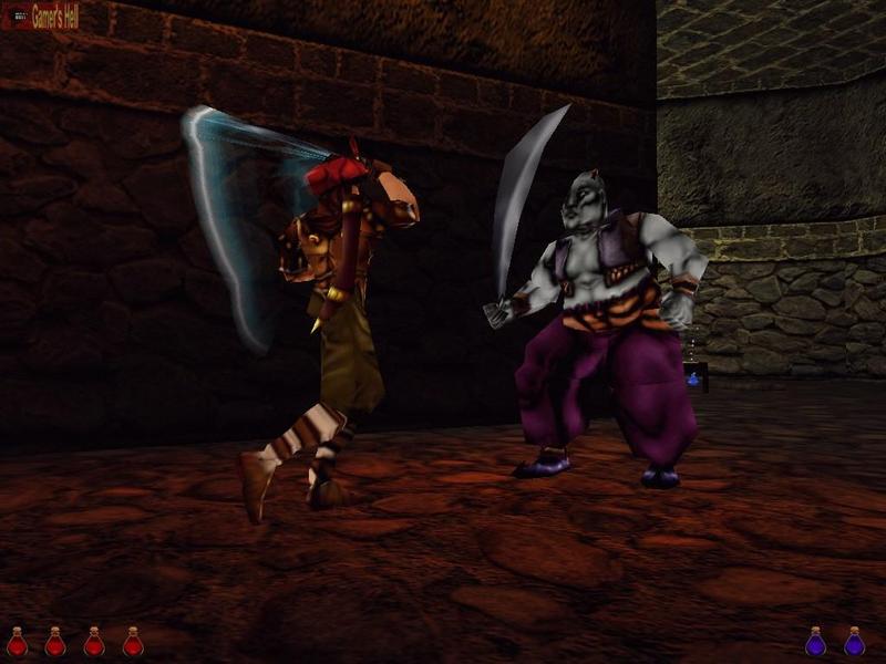 Flashbacky jsou fajn - Prince of Persia 3258