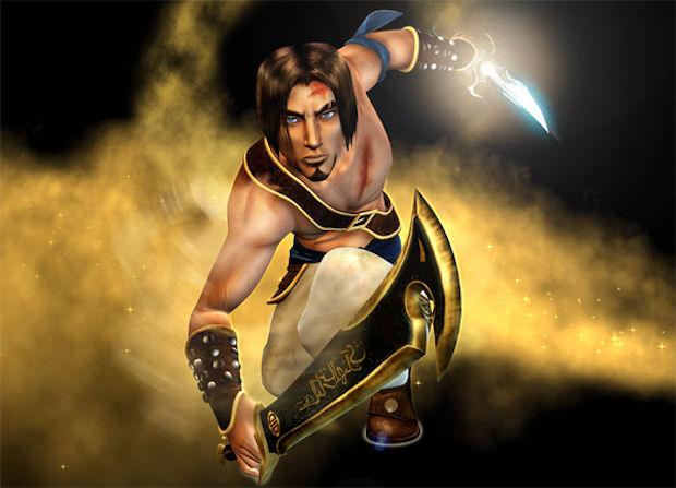 Flashbacky jsou fajn - Prince of Persia 3260