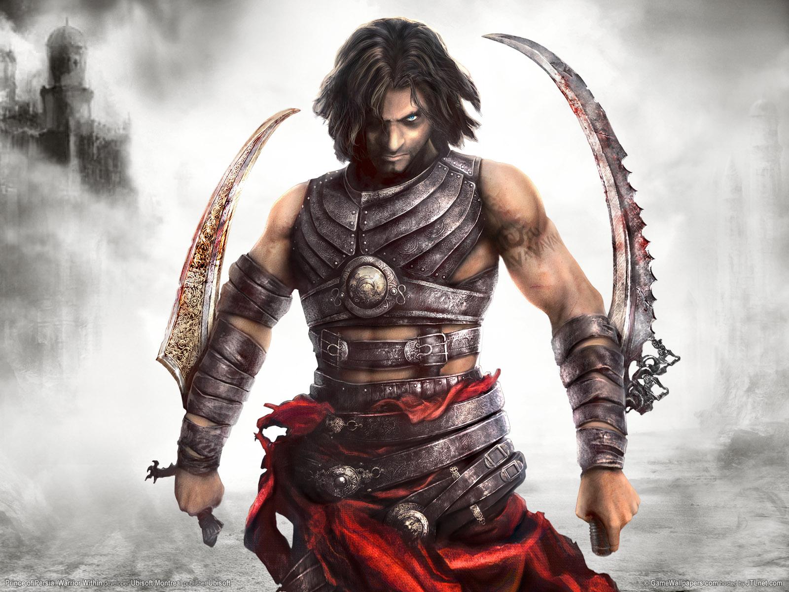Flashbacky jsou fajn - Prince of Persia 3261