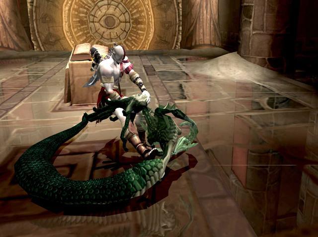 Flashbacky jsou fajn-God of War 3308