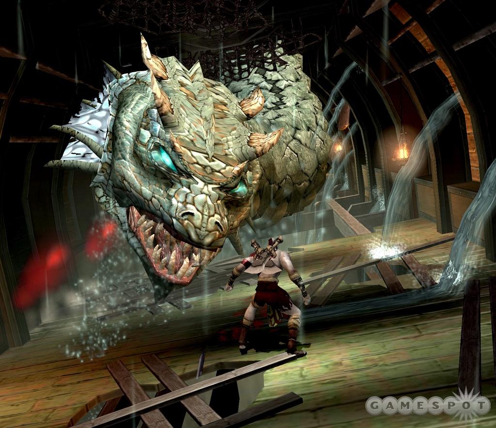 Flashbacky jsou fajn-God of War 3309