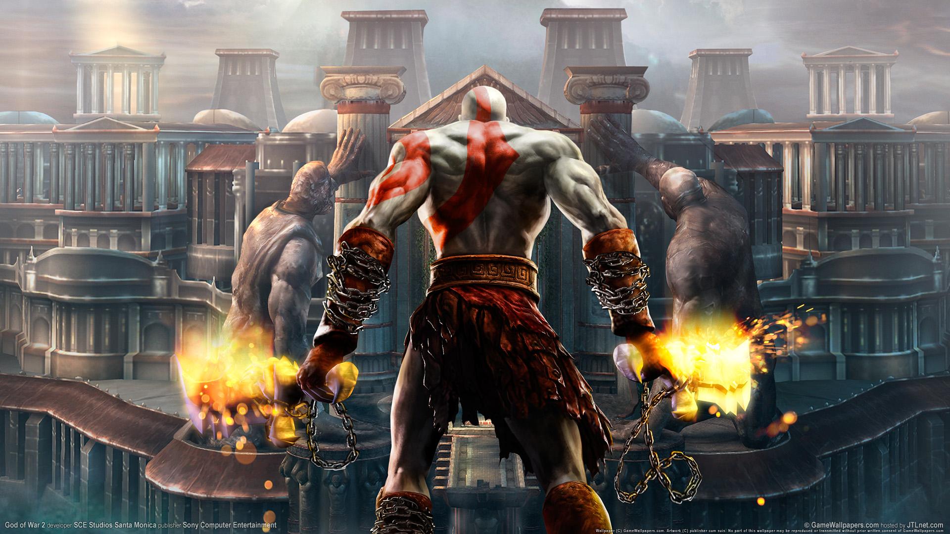 Flashbacky jsou fajn-God of War 3312