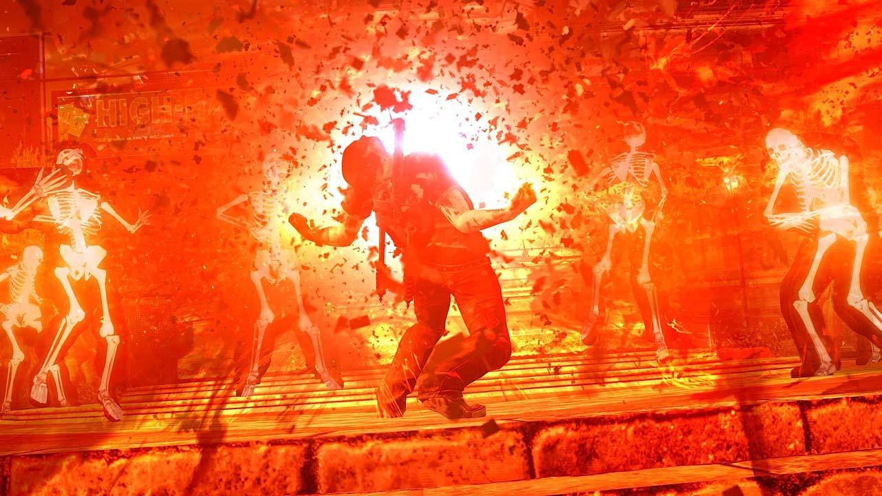 Dojmy z dema: InFamous 2 - nekorunovaný král elektrických živlů 33207
