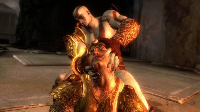Flashbacky jsou fajn-God of War 3322