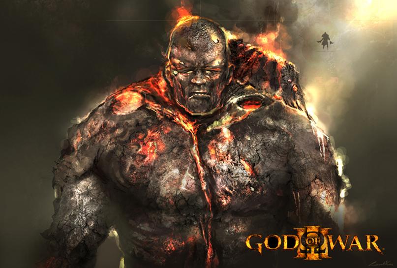 Flashbacky jsou fajn-God of War 3323
