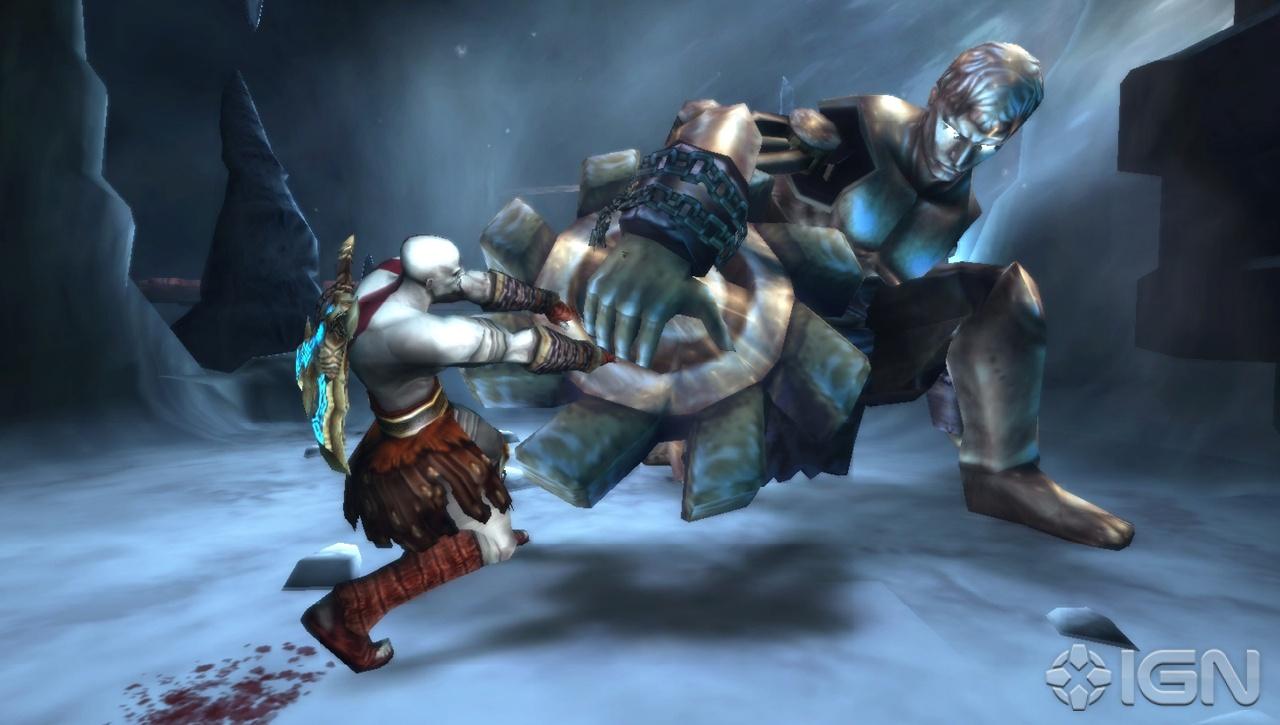 Flashbacky jsou fajn-God of War 3324