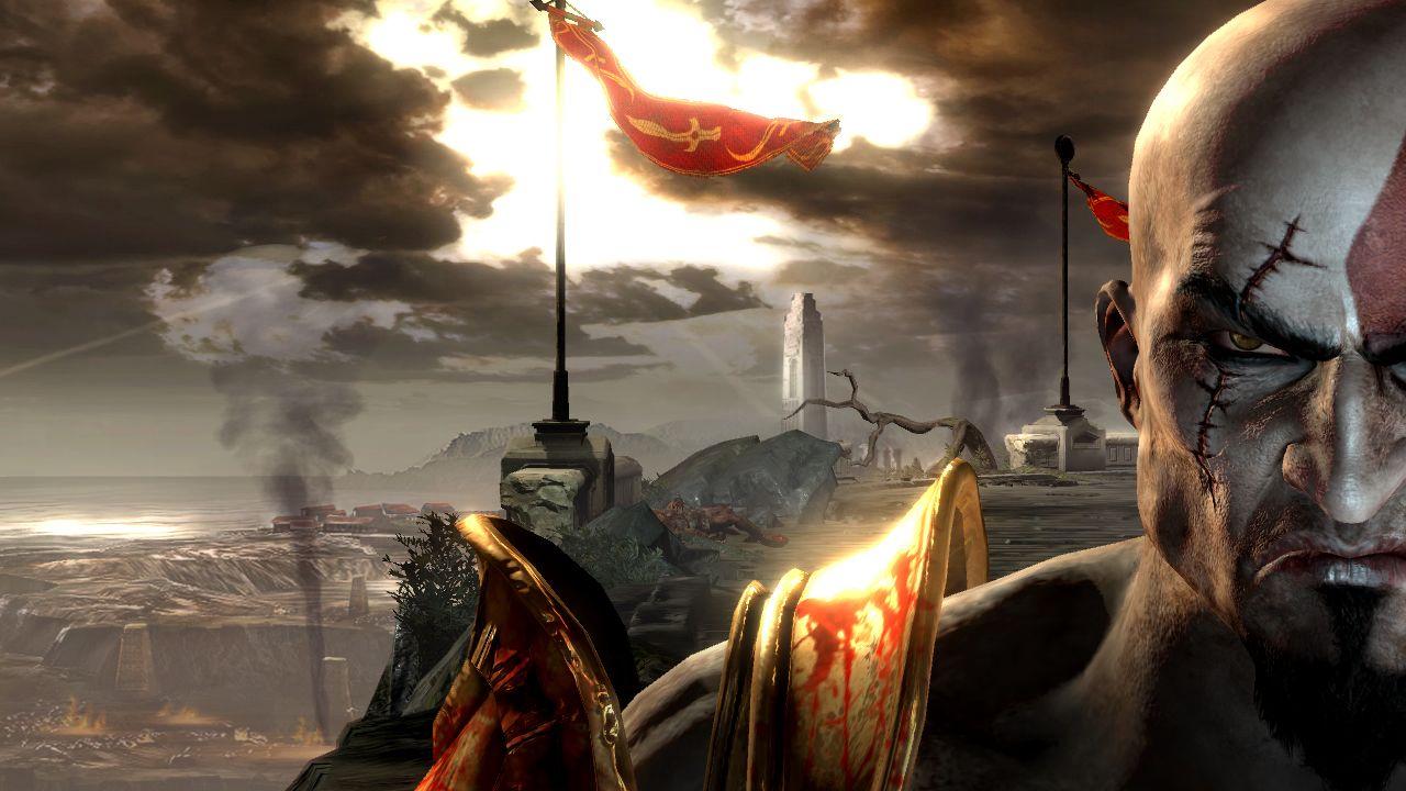 Flashbacky jsou fajn-God of War 3327