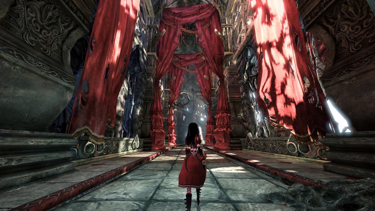 Alice Madness Returns 33682