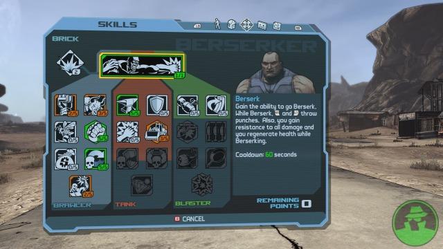 Borderlands - mix FPS a RPG 3405