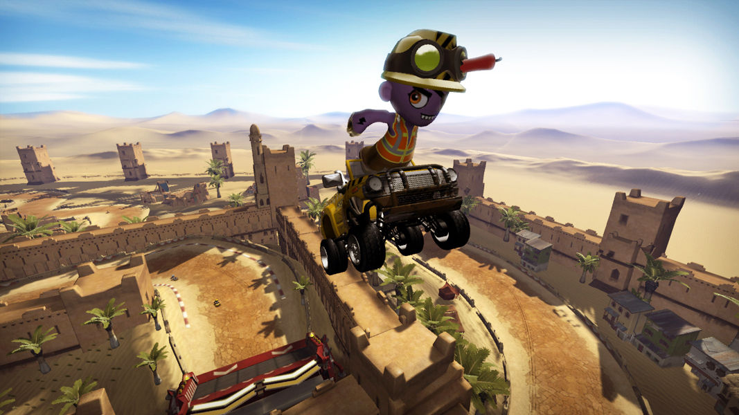 Modnation Racers PS3 3425 1