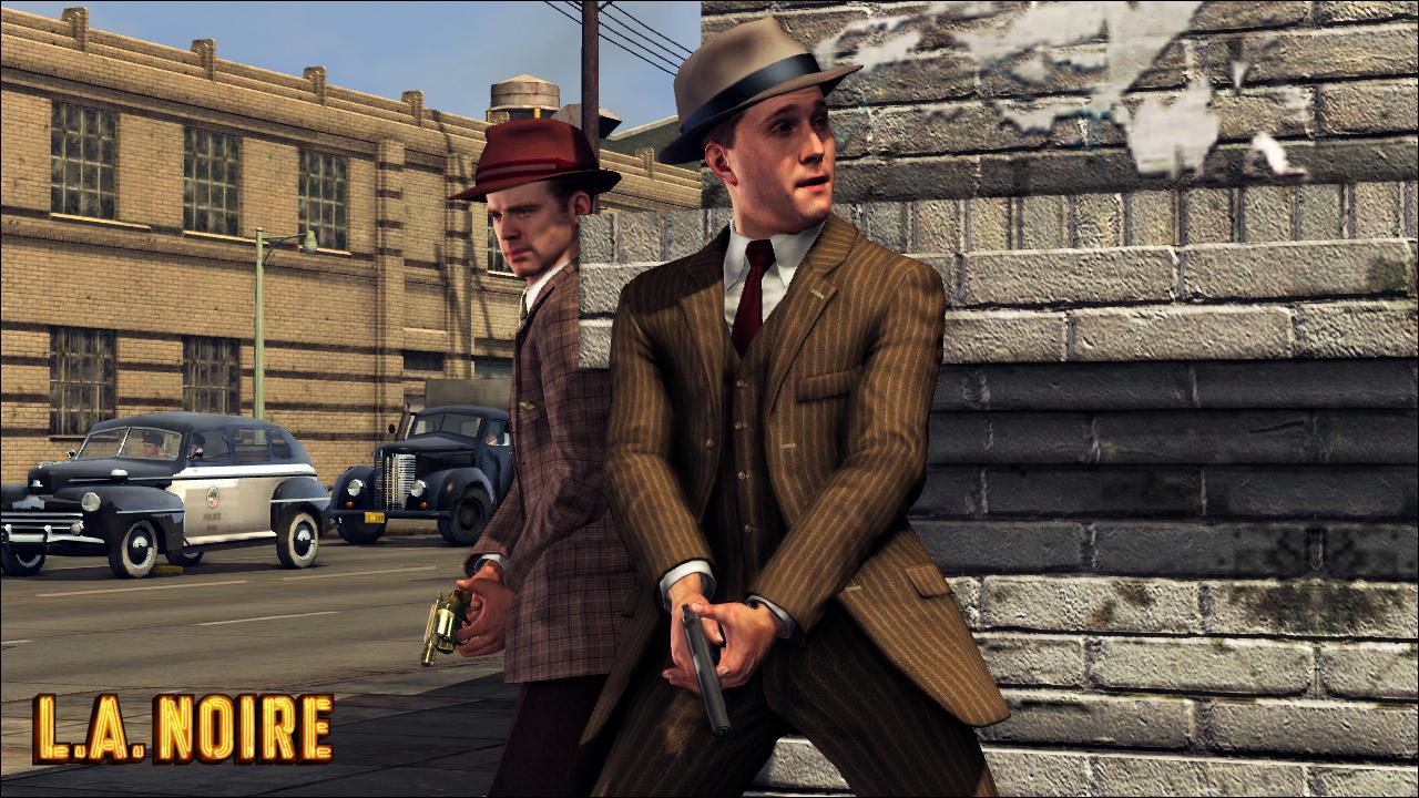 L. A. Noire - recenze detektivní hry pro konzole 34622