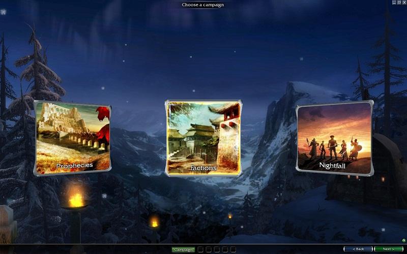 WorldMMO: Recenze - Guild Wars: Factions 3511