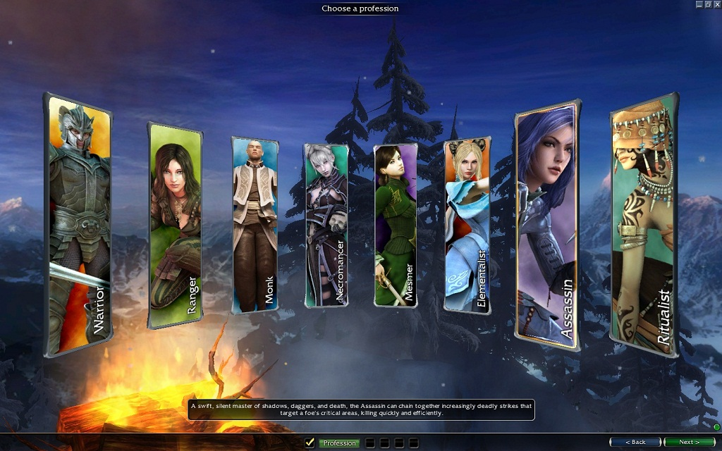 WorldMMO: Recenze - Guild Wars: Factions 3531