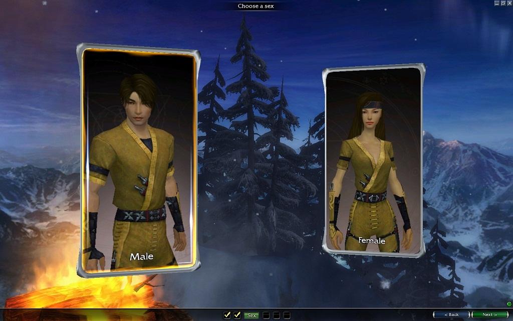 WorldMMO: Recenze - Guild Wars: Factions 3532