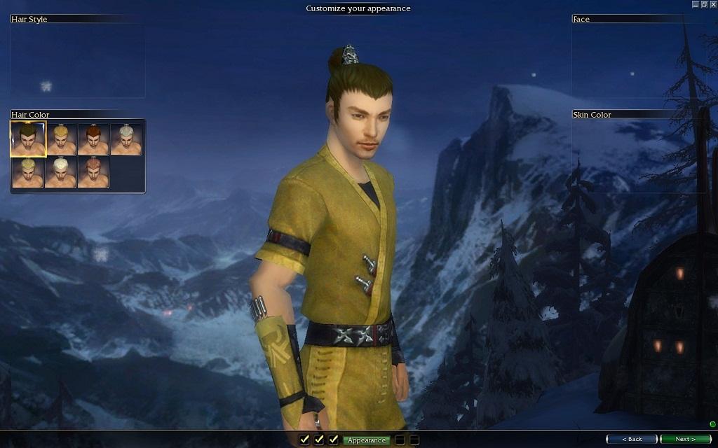 WorldMMO: Recenze - Guild Wars: Factions 3533