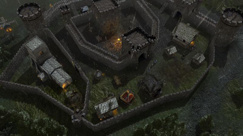Stronghold 3 35352