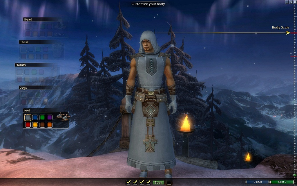 WorldMMO: Recenze - Guild Wars: NightFall 3544