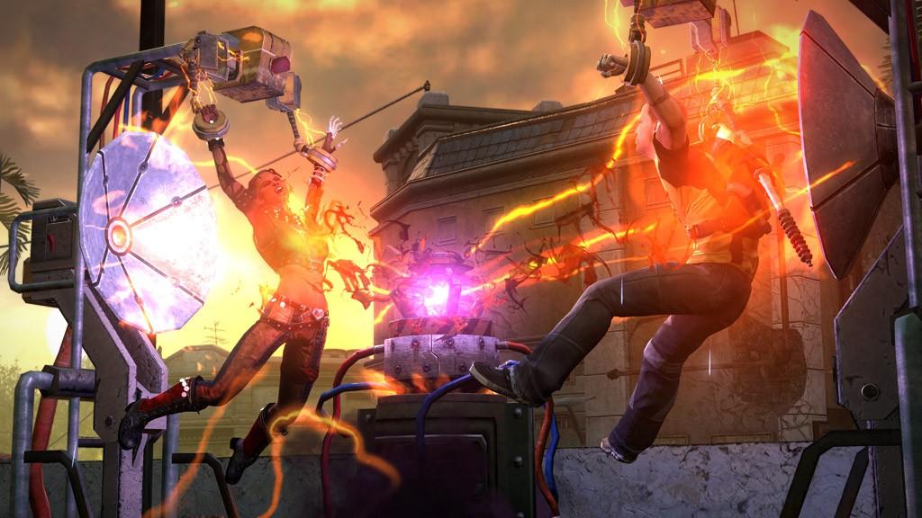 Dojmy z dema: InFamous 2 - nekorunovaný král elektrických živlů 35664
