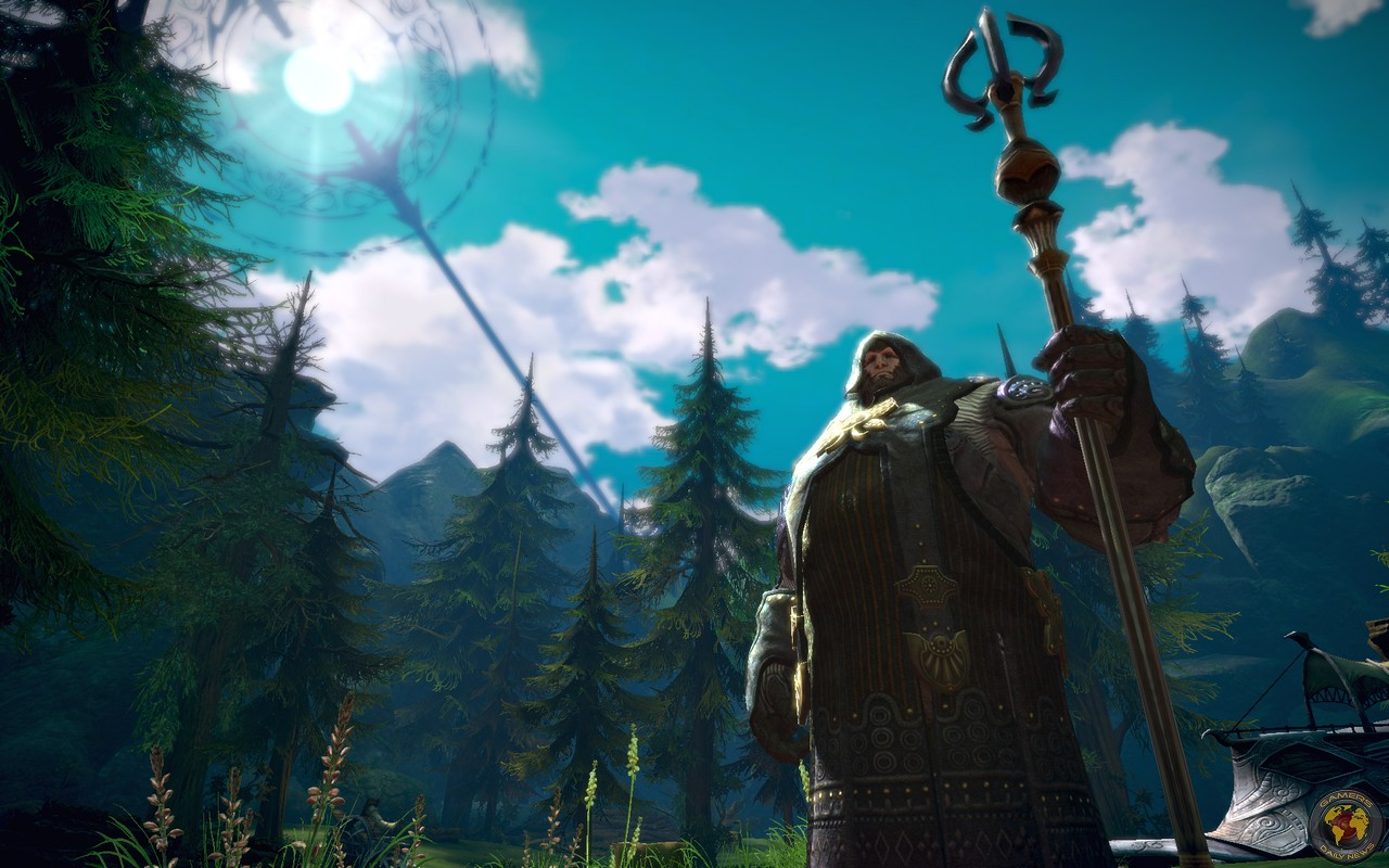 WorldMMO: Preview - TERA Online 3577