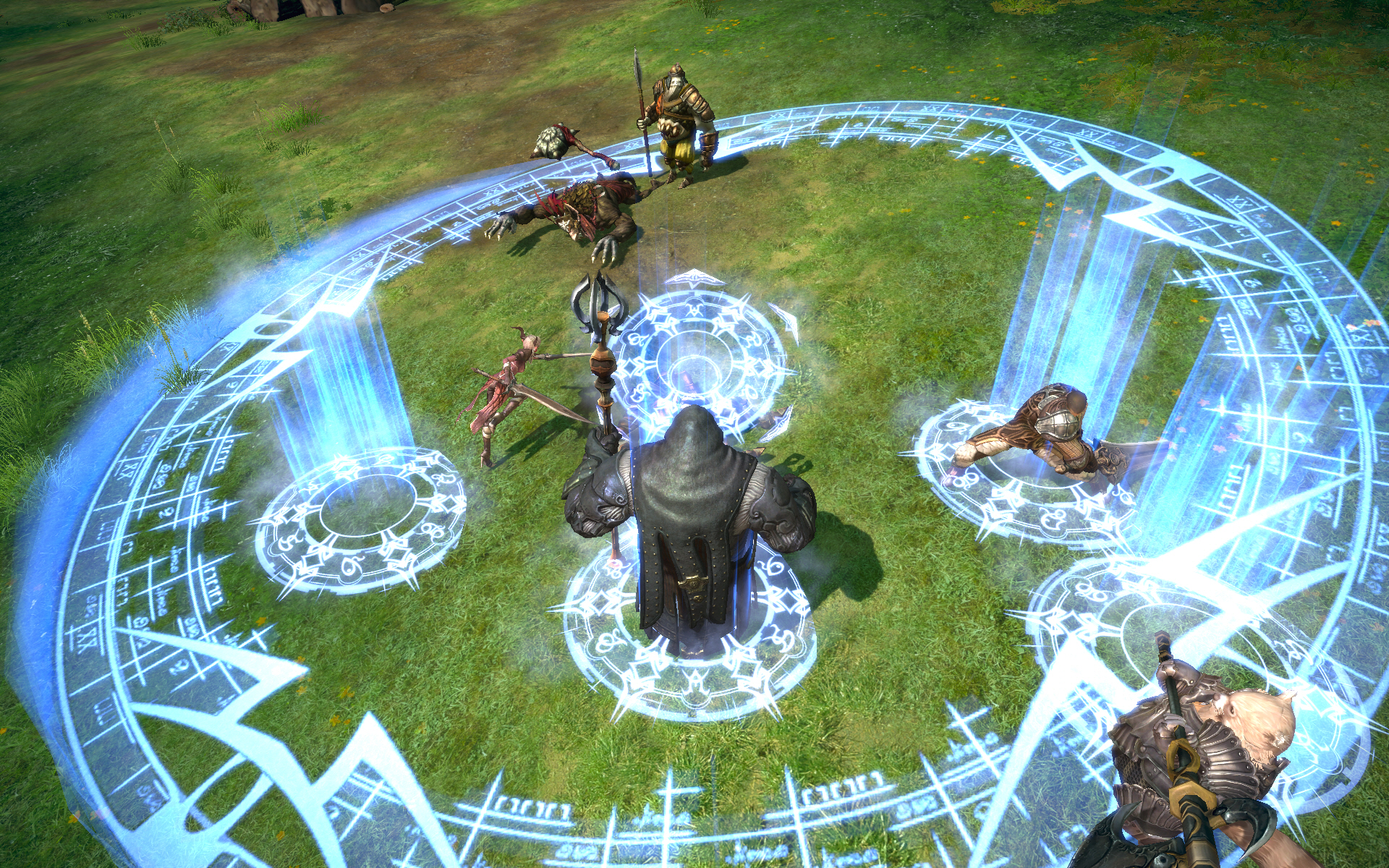 WorldMMO: Preview - TERA Online 3580