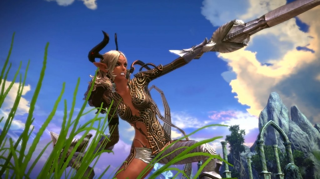 WorldMMO: Preview - TERA Online 3581