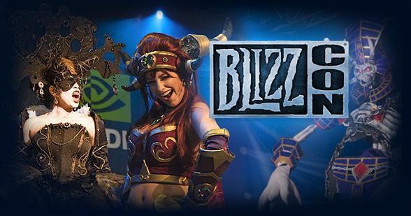 BlizzCon 2010 + info 373 1