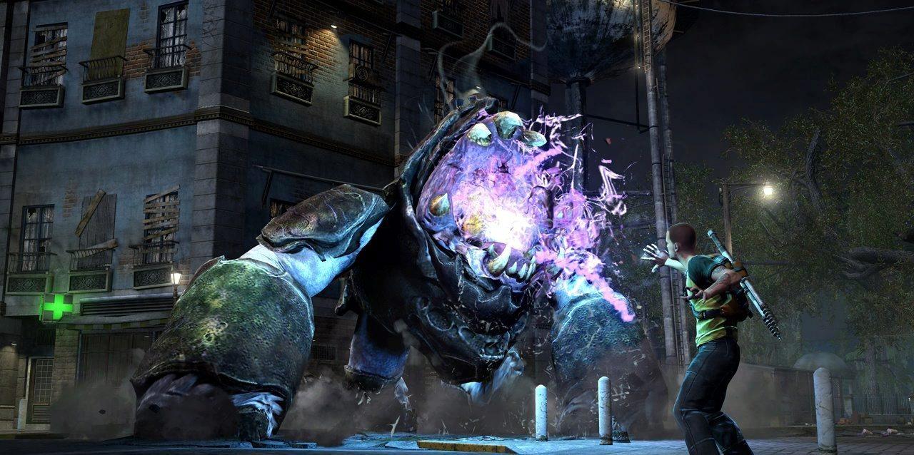 Dojmy z dema: InFamous 2 - nekorunovaný král elektrických živlů 37776
