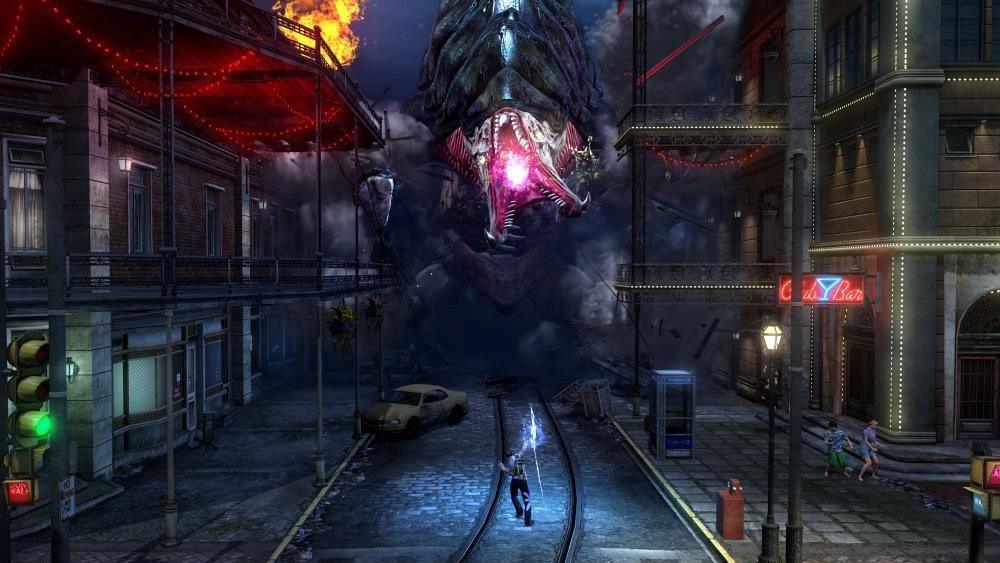 Dojmy z dema: InFamous 2 - nekorunovaný král elektrických živlů 37784