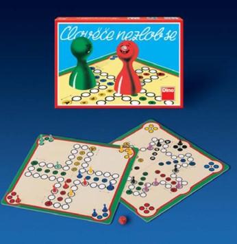 Společenské hry - tak trochu jiné hry 3836