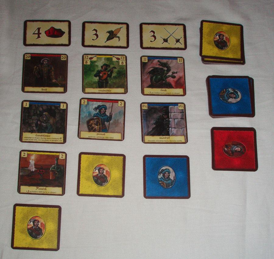 Společenské hry - tak trochu jiné hry 3841