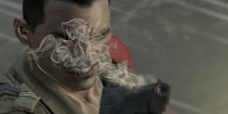 Dead Island - Maybe you should take a med-kit 3946