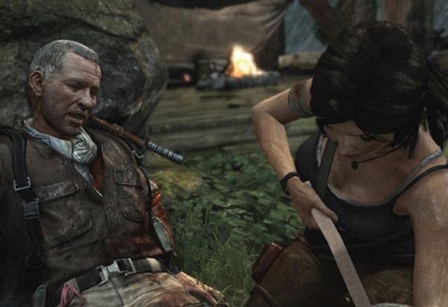 Recenze Tomb Raider 40460