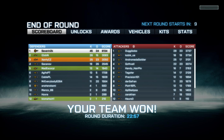 Battlefield 3 - První dojmy z open bety 4124