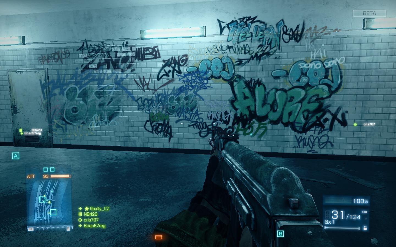 Beta Battlefield 3 4144