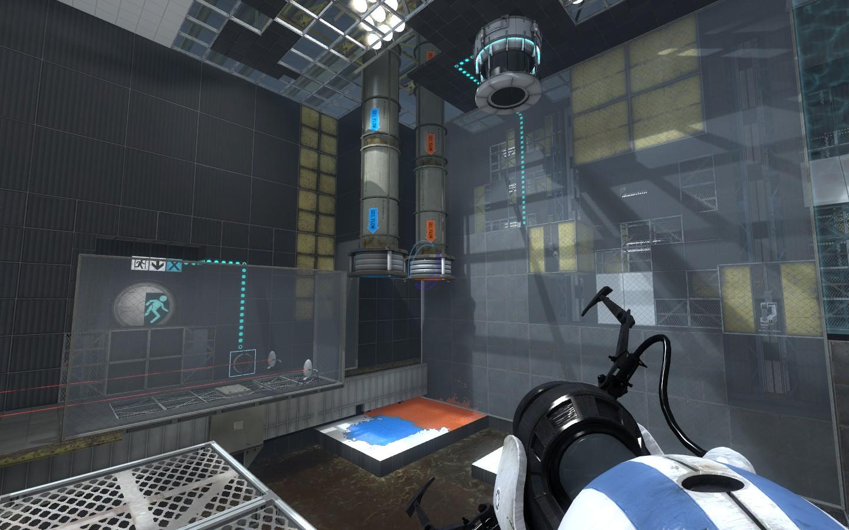 Portal 2 Peer Review DLC 4176