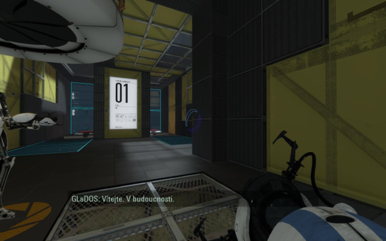 Portal 2 Peer Review DLC 4179
