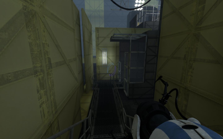 Portal 2 Peer Review DLC 4181