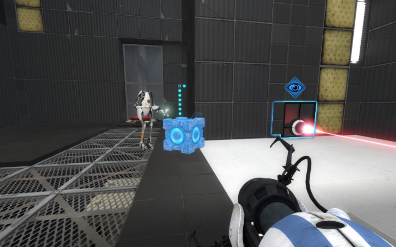 Portal 2 Peer Review DLC 4184