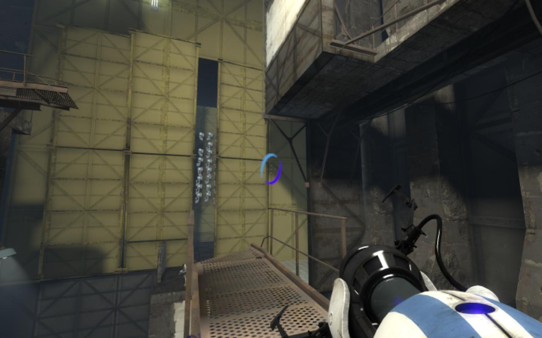 Portal 2 Peer Review DLC 4185