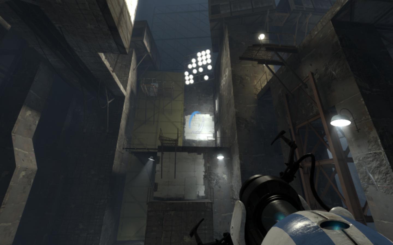 Portal 2 Peer Review DLC 4186