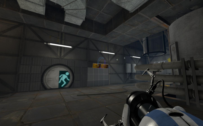 Portal 2 Peer Review DLC 4187