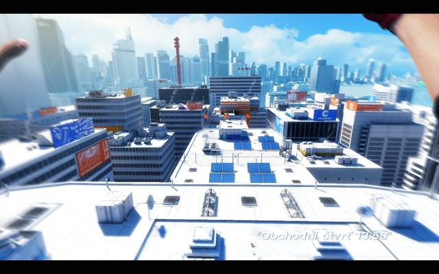 WorldFPS: Recenze Mirror's Edge 4188