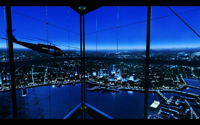 WorldFPS: Recenze Mirror's Edge 4192