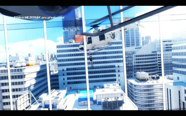 WorldFPS: Recenze Mirror's Edge 4194